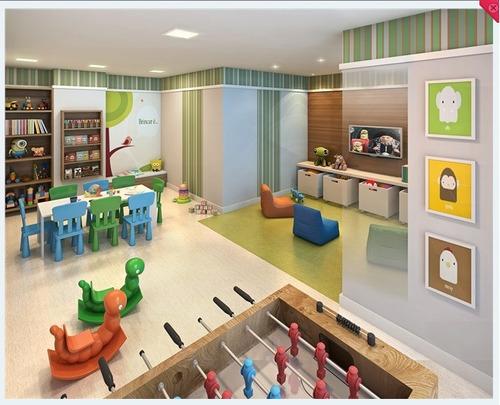 apartamento em são paulo - 0.0 m2 - código: 2710 - 2710