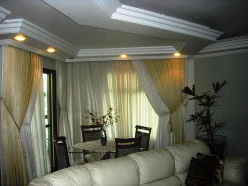apartamento em são paulo - 100.0 m2 - código: 2346 - 2346