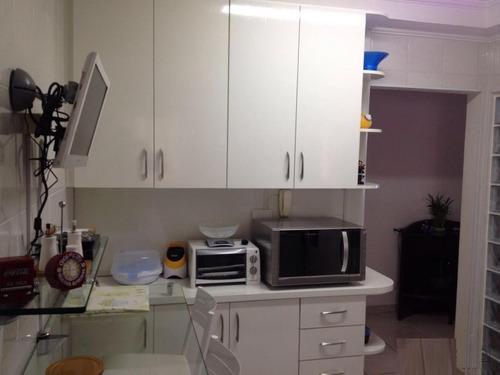 apartamento em são paulo - 100.0 m2 - código: 3141 - 3141