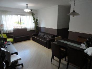 apartamento em são paulo - 100.0 m2 - código: 387 - 387