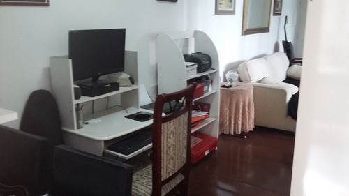apartamento em são paulo - 101.0 m2 - código: 3117 - 3117