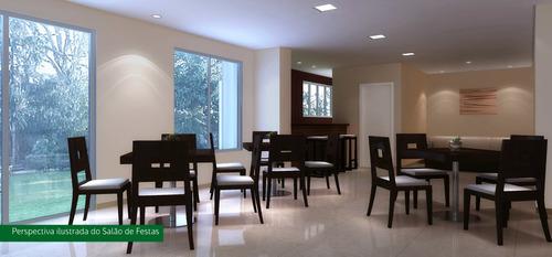 apartamento em são paulo - 103.0 m2 - código: 2577 - 2577