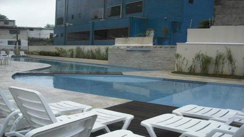 apartamento em são paulo - 103.0 m2 - código: 3027 - 3027