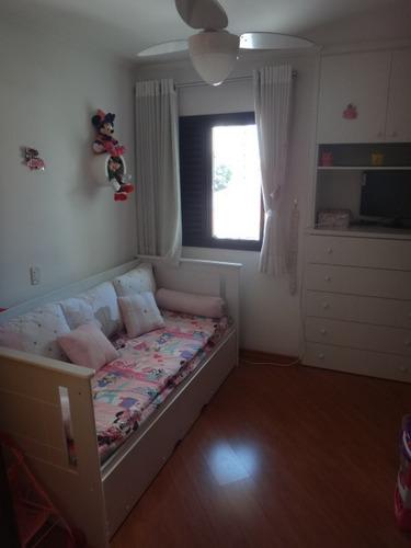 apartamento em são paulo - 107.0 m2 - código: 2022 - 2022
