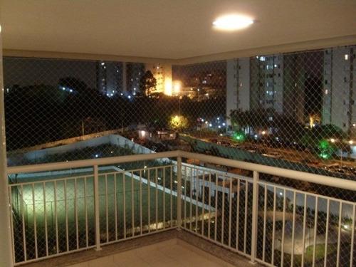 apartamento em são paulo - 110.0 m2 - código: 2117 - 2117
