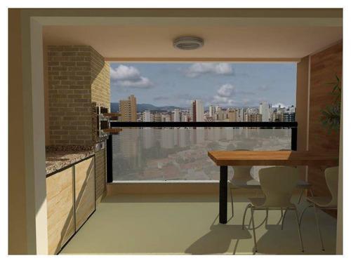 apartamento em são paulo - 113.0 m2 - código: 1375 - 1375