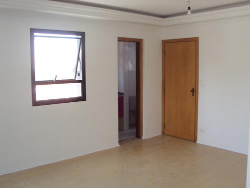 apartamento em são paulo - 118.0 m2 - código: 956 - 956