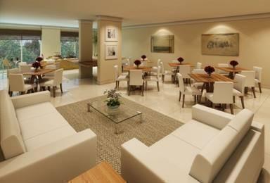 apartamento em são paulo - 121.1 m2 - código: 2399 - 2399