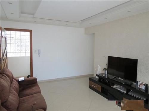 apartamento em são paulo - 122.0 m2 - código: 1101 - 1101