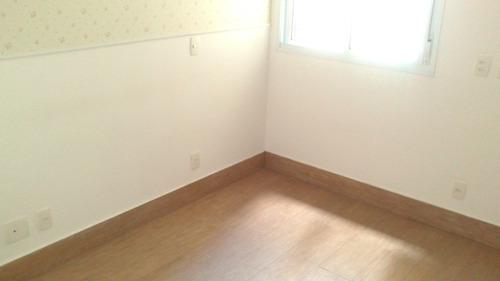 apartamento em são paulo - 122.0 m2 - código: 2817 - 2817