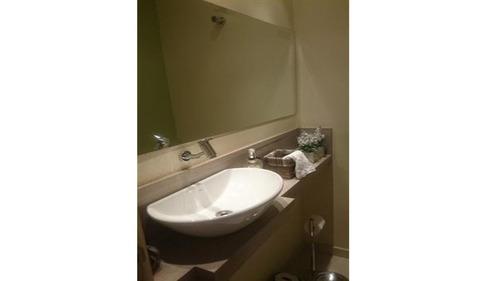 apartamento em são paulo - 122.0 m2 - código: 3015 - 3015