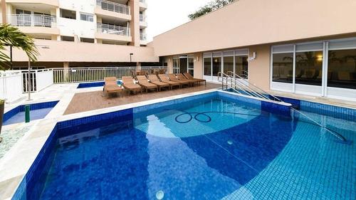 apartamento em são paulo - 136.0 m2 - código: 3122 - 3122