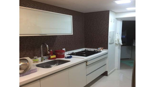 apartamento em são paulo - 145.0 m2 - código: 3098 - 3098