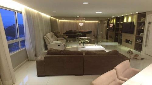 apartamento em são paulo - 156.0 m2 - código: 3097 - 3097