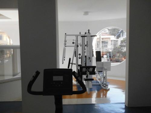 apartamento em são paulo - 159.0 m2 - código: 2309 - 2309