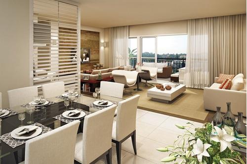 apartamento em são paulo - 162.0 m2 - código: 1629 - 1629