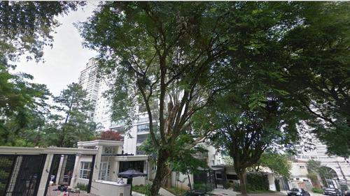 apartamento em são paulo - 179.0 m2 - código: 2825 - 2825