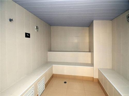 apartamento em são paulo - 206.0 m2 - código: 2355 - 2355