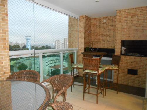 apartamento em são paulo - 230.0 m2 - código: 2820 - 2820