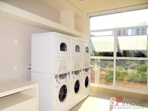 apartamento em são paulo - 45.0 m2 - código: 3140 - 3140
