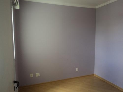 apartamento em são paulo - 47.0 m2 - código: 2718 - 2718
