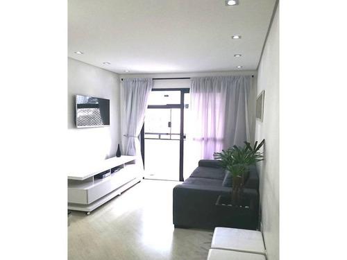 apartamento em são paulo - 48.0 m2 - código: 2994 - 2994