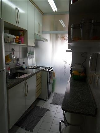 apartamento em são paulo - 50.0 m2 - código: 1087 - 1087