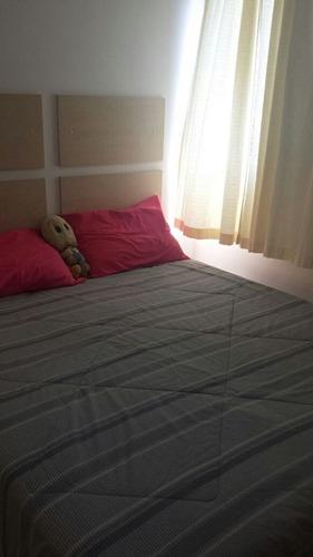 apartamento em são paulo - 50.0 m2 - código: 1542 - 1542