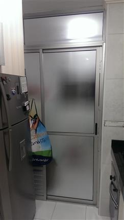 apartamento em são paulo - 50.0 m2 - código: 1644 - 1644