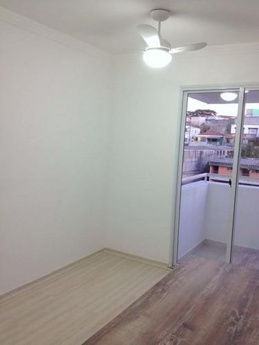 apartamento em são paulo - 50.0 m2 - código: 2325 - 2325