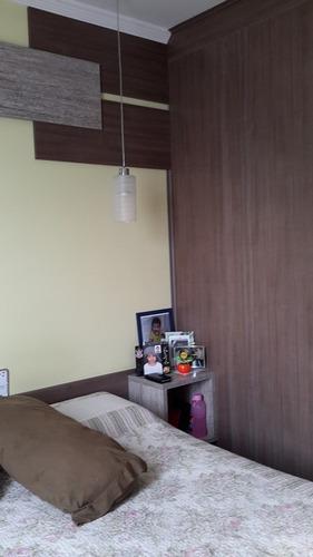 apartamento em são paulo - 50.0 m2 - código: 2349 - 2349