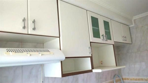 apartamento em são paulo - 50.0 m2 - código: 2354 - 2354