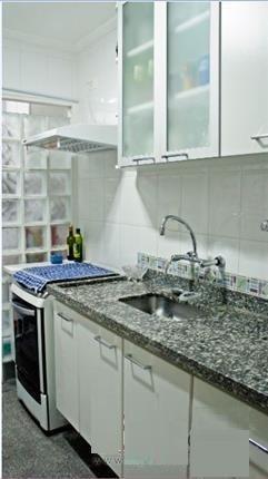 apartamento em são paulo - 50.0 m2 - código: 2560 - 2560