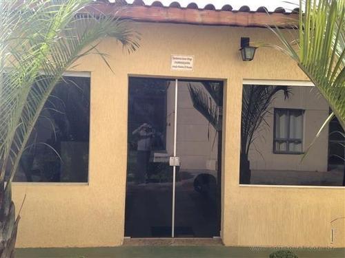 apartamento em são paulo - 50.0 m2 - código: 2594 - 2594