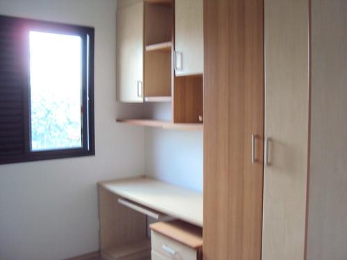 apartamento em são paulo - 50.0 m2 - código: 2623 - 2623