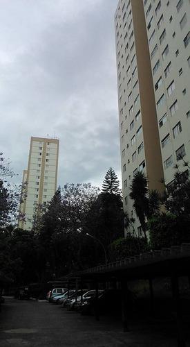 apartamento em são paulo - 50.0 m2 - código: 2765 - 2765
