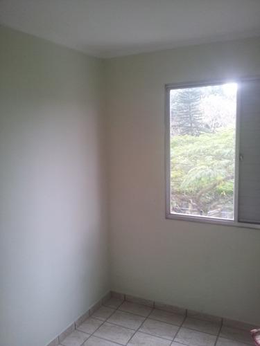 apartamento em são paulo - 50.0 m2 - código: 2947 - 2947