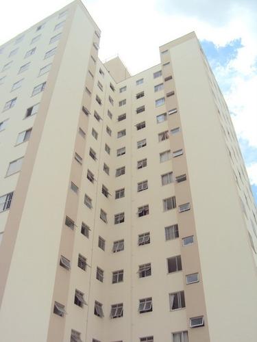 apartamento em são paulo - 50.0 m2 - código: 3126 - 3126
