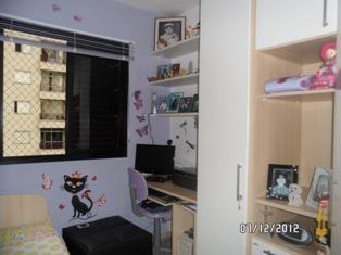 apartamento em são paulo - 50.0 m2 - código: 731 - 731