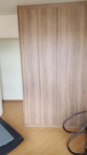 apartamento em são paulo - 51.0 m2 - código: 2790 - 2790