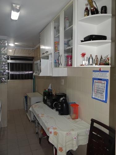 apartamento em são paulo - 52.0 m2 - código: 3012 - 3012