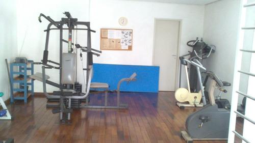 apartamento em são paulo - 53.0 m2 - código: 1666 - 1666