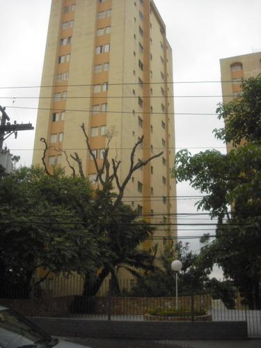 apartamento em são paulo - 53.0 m2 - código: 2407 - 2407