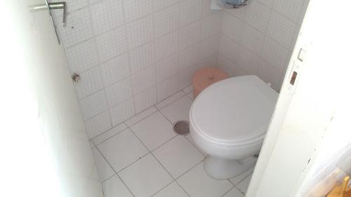 apartamento em são paulo - 55.0 m2 - código: 1997 - 1997