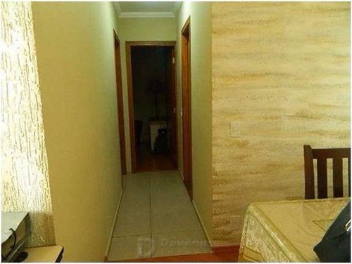 apartamento em são paulo - 55.0 m2 - código: 2096 - 2096