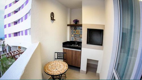 apartamento em são paulo - 55.0 m2 - código: 2541 - 2541