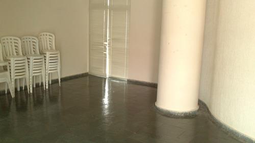 apartamento em são paulo - 55.0 m2 - código: 2552 - 2552