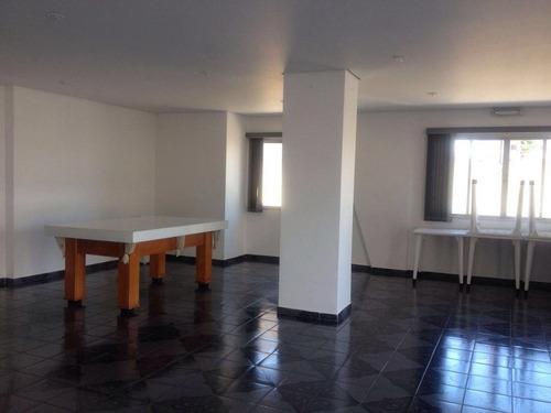 apartamento em são paulo - 55.0 m2 - código: 2883 - 2883