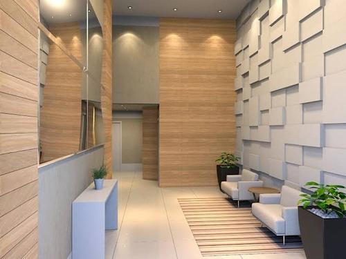 apartamento em são paulo - 55.0 m2 - código: 2912 - 2912