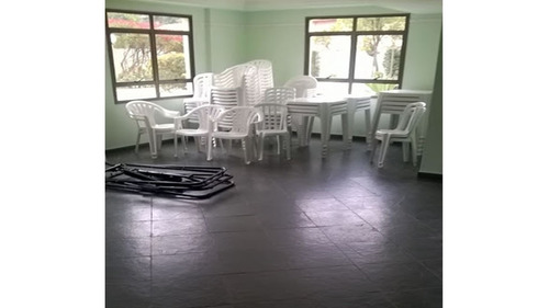 apartamento em são paulo - 55.0 m2 - código: 3180 - 3180